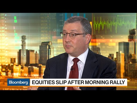 How Options Strategist Sosnick Is Trading The VIX