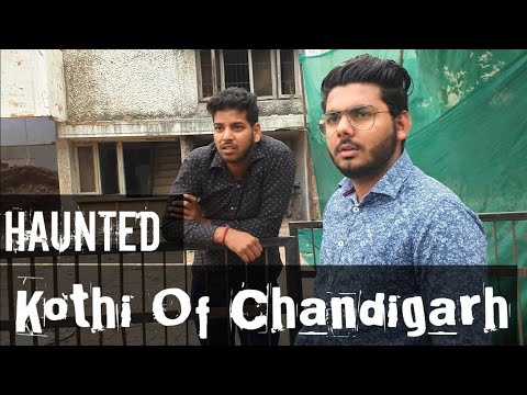 Haunted House of Sector 16 of Chandigarh(Last video) Ghost Truth Revealed????