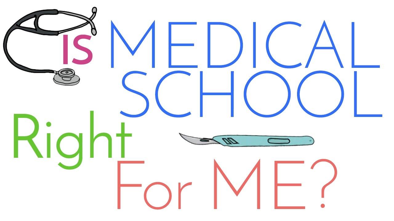 is med school right