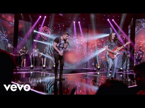 Relber & Allan - Carolina Herrera (Ao Vivo) ft. Felipe Araújo