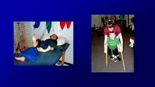 Intensive Pediatric Physical Therapy