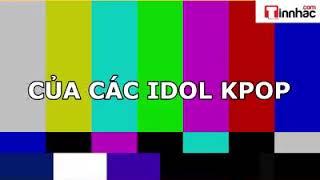 Những pha ' lạc giọng cực hài ' của Idol K-Pop