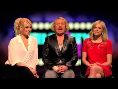 Watch Celebrity Juice - Season 20 On Yesmovies