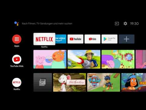 Philips Android TV 8 Oreo - APK Sideloading (unknown sources)