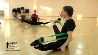 Методика Aplomb in ballet® доступна всем.