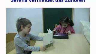 iTEO - Mobile Literacy Learning