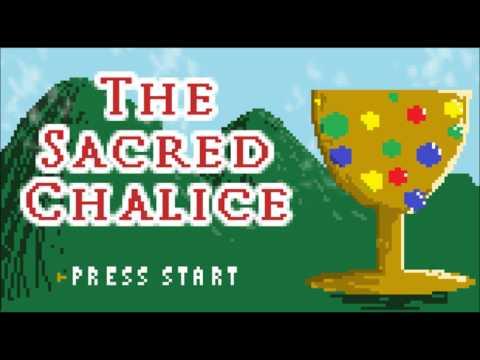 Ninja Sex Party - The Sacred Chalice (Mega Drive Version)