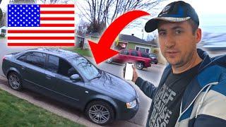 Перекуп авто в США. Выгодно-ли этим заниматься?Цены на ремонт и автозапчасти