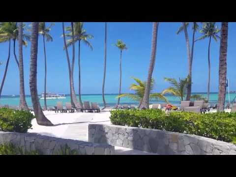 Dominicana, Barcelo Bavaro Beach