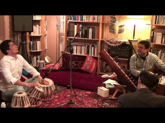 Farid Anwar & Sohail Karimi - as Shauqe gole royat