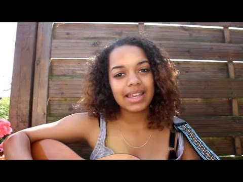 Rooting for my baby (cover by Malina) - YouTube
