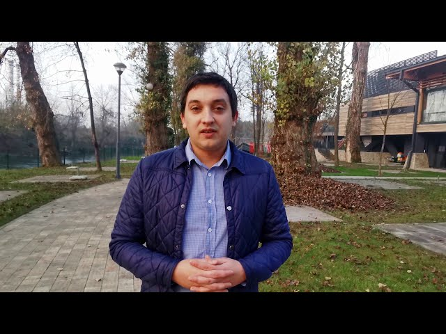 Poznati o građanskom novinarstvu: Stefan Blagić