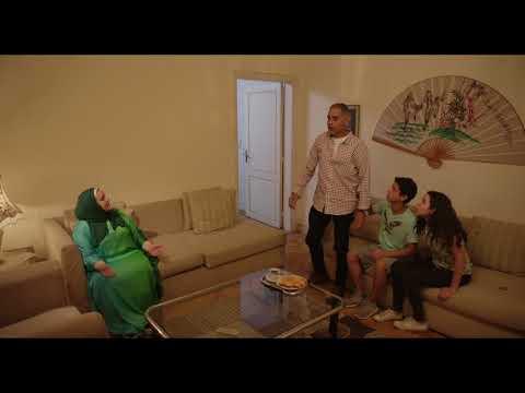 مسلسل سابع جار - ليلي تطلب الطلاق من مجدي