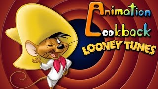 The History of Speedy Gonzales - Animation Lookback: Looney Tunes