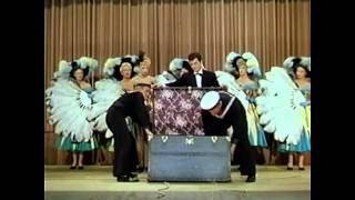 1953 El gran Houdini