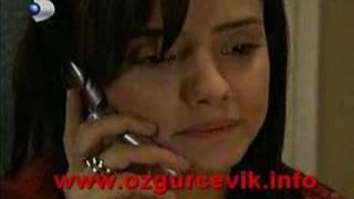 Ozgur Cevik - Dizide soyledigi sarki