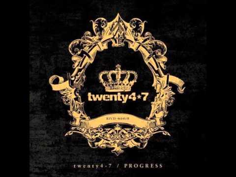 twenty4-7 I CRY