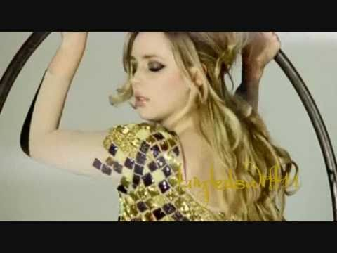 Diana Vickers//We R Who We R