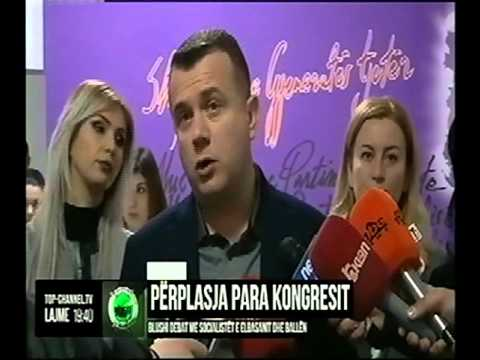 Edicioni Informativ, 13 Shkurt 2016, Ora 19:30 - Top Channel Albania News Lajme
