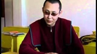 Обучение философии в Буддийском Университете