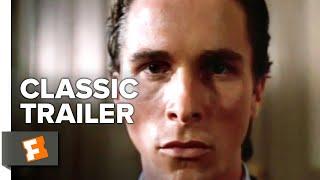 Baixar American Psycho (2000) Trailer #1 | Movieclips Classic Trailers