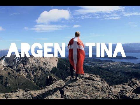 ARGENTINA - EXCHANGE STUDENT - 2015-2016