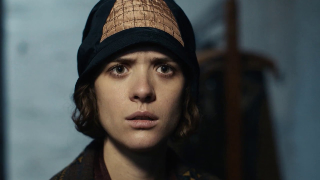 Babylon Berlin Trailer