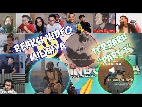 download Reaksi Gamer Melihat Video Milyhya #Part1