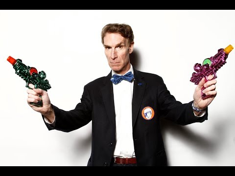 Far-Right Says Evil Bill Nye Is Calling For Their Deaths