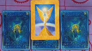 September 10 - 16, 2018 Weekly Angel Tarot & Oracle Card Reading