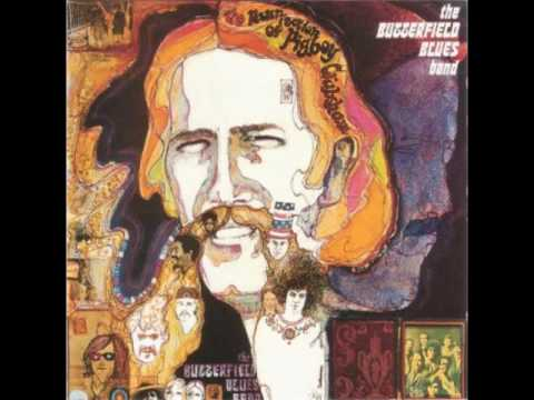 ONE MORE HEARTACHE - Butterfield Blues Band