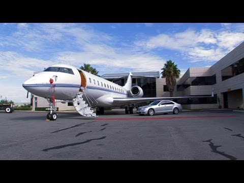ExecuJet Africa - The ExecuJet Aviation Group