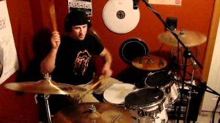 Band of Skulls - Light of the Morning Drum Cover