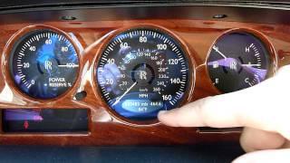 Car Tour -- Rolls-Royce Phantom Drophead Coupé (2011)