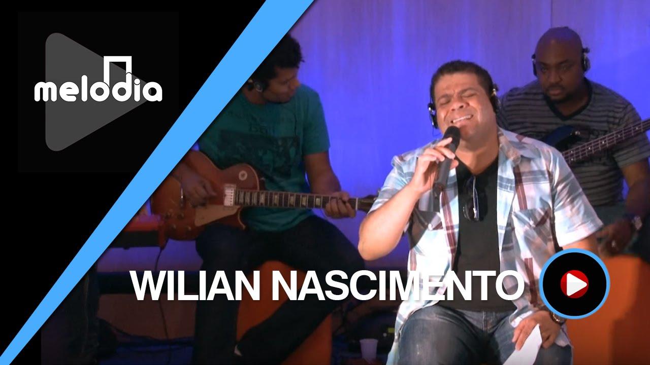 Wilian Nascimento Posso Clamar Melodia Ao Vivo Video Oficial