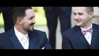 Michael & Maria's Wedding 2019