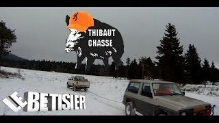 Bêtisier de l'année - Thibaut Chasse