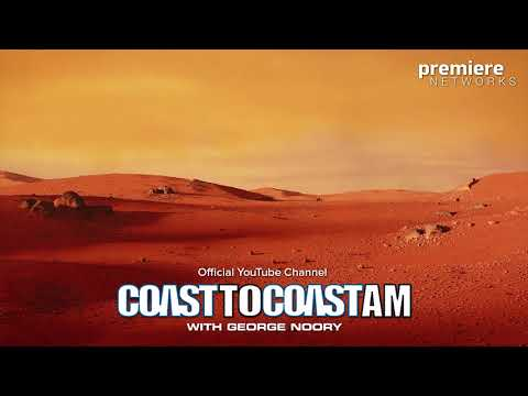 COAST TO COAST AM - August 18 2018 - LIFE ON MARS