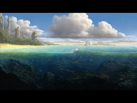 Joyous Waves (Liquid Drum & Bass Mix)