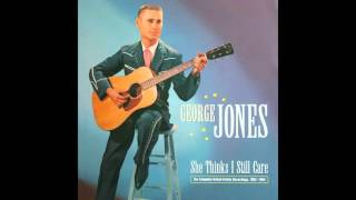 Watch George Jones Dixieland For Me video