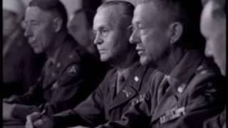 War Trials : Mauthausen 3 Verdicts