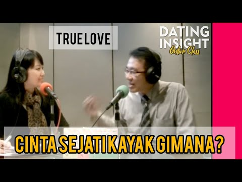 Dating INSIGHT True LOVE 1: Natural & Supranatural Love
