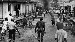 1966 Military Coup, Nigeria