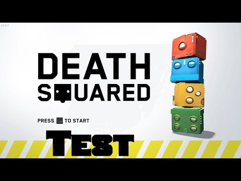 Testons Death Squared ! - By BrawlJo