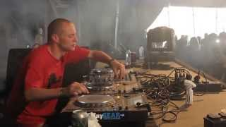 The Dj Producer Part 2 @ Dominator Festival 2013