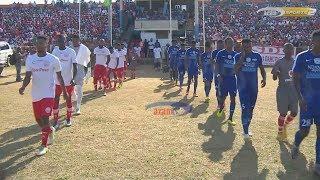 HIGHLIGHTS: NDANDA FC 0-0 SIMBA SC (TPL - 15/09/2018)