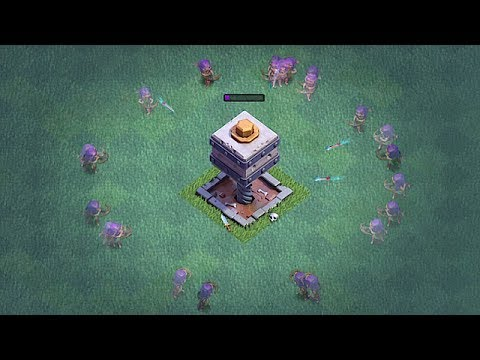 DO NOT BUY THIS ITEM IN COC!!! | ALL ARCHER TROLL!!! | Clash Of Clans