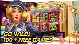 ★★★House of Fun Slots | New Casino  Lovely Riches Slots | Games Moment reviews★★★