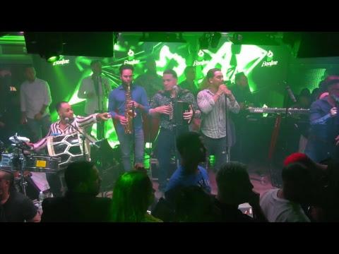 Urbanda 02-17-19 en Bonfire Mofongo House and Lounge En Vivo