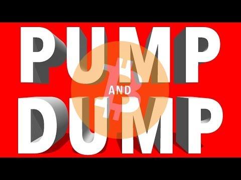 James Bond Bitcoin Live 00158 #PumpDump